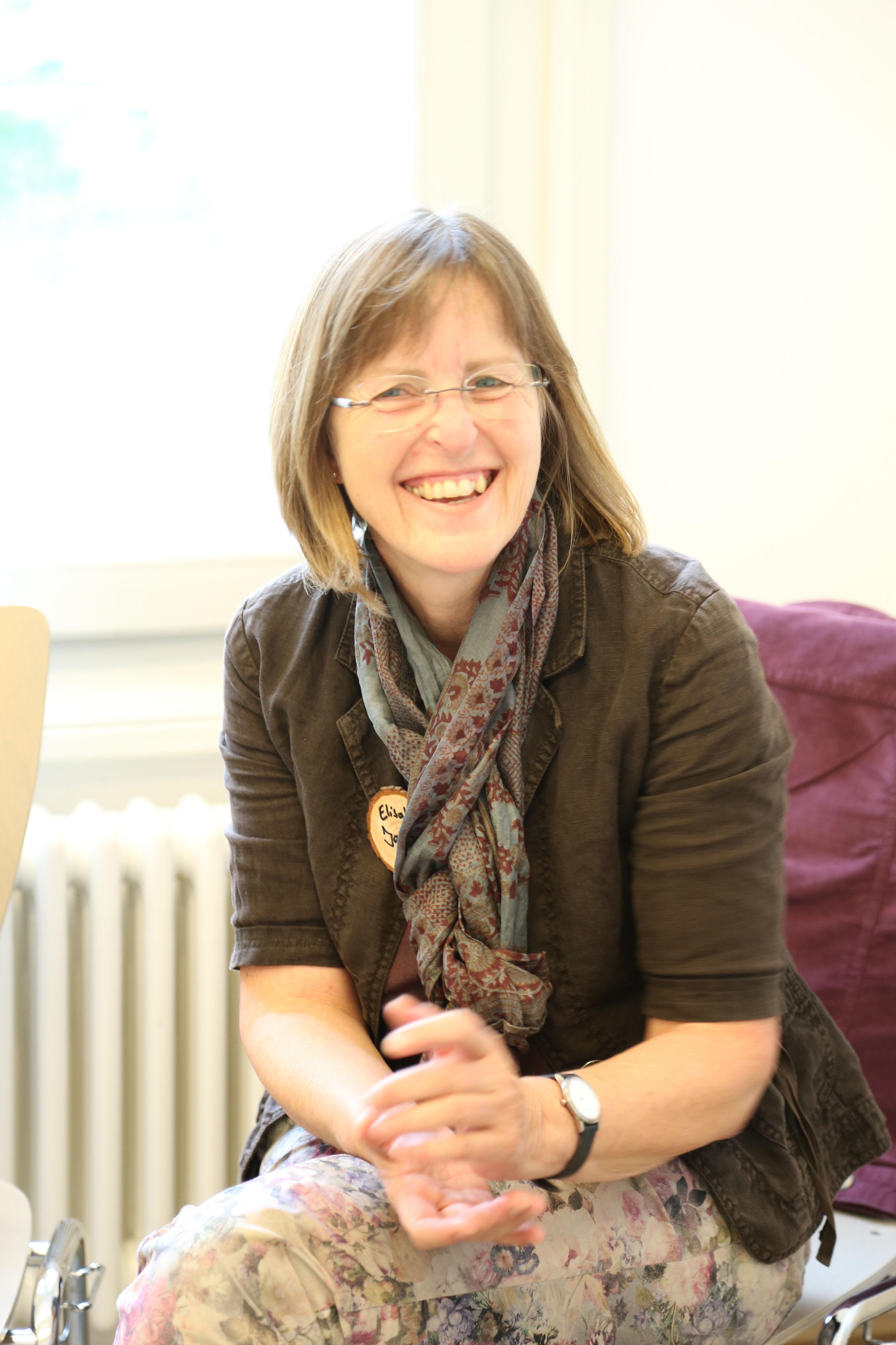 Elisabeth Janner