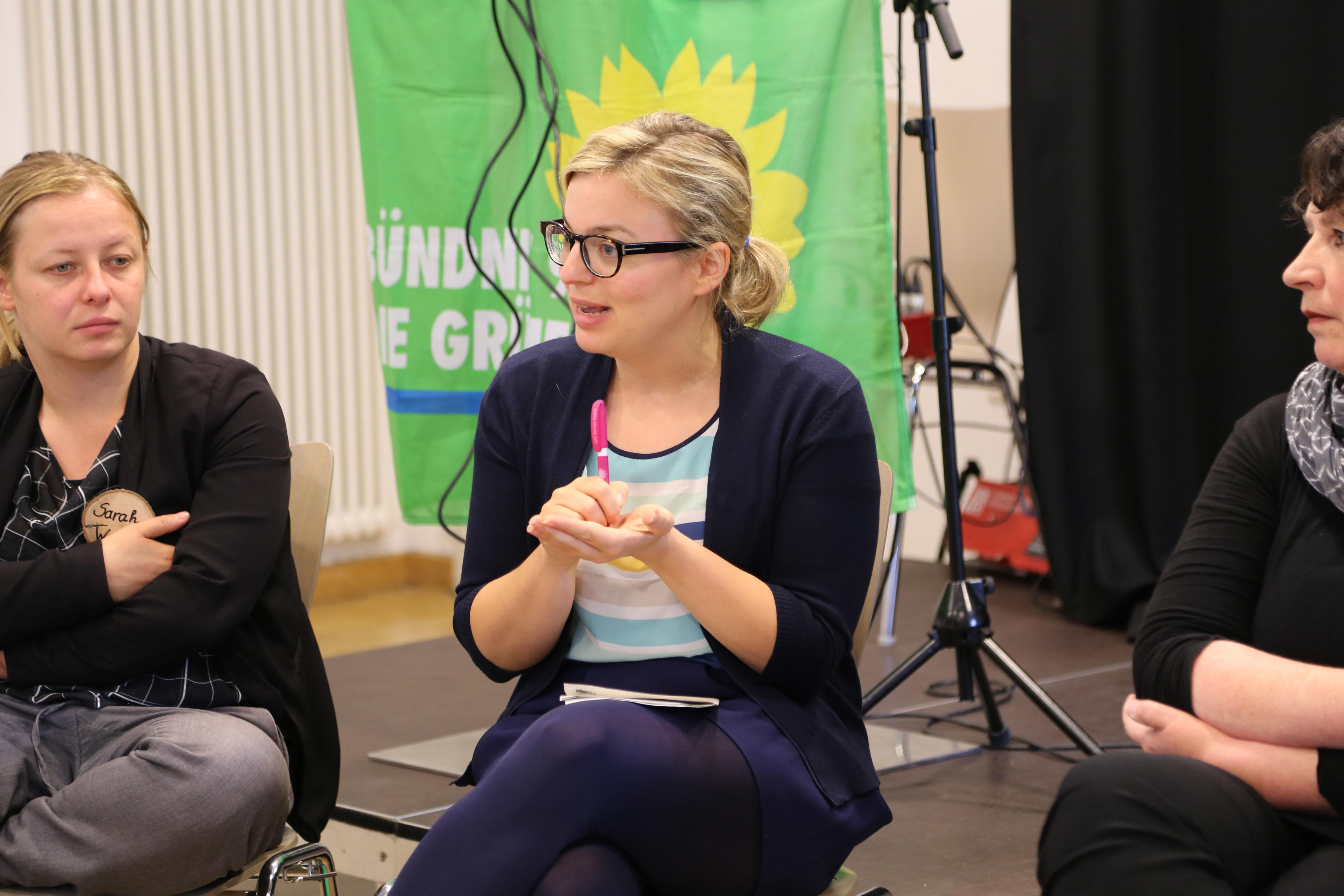 Katharina Schulze 1